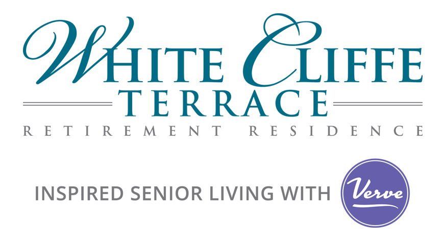 White Cliffe Terrace logo