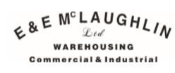 E&E McLaughlin Ltd. Warehousing Commercial & Industrial