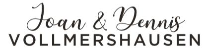 Joan & Dennis Vollmershausen