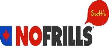 Scott's No Frills