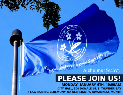 Flag Ceremony Awareness Month