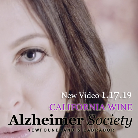 Click here for the California Wine Music Video
