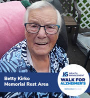 Betty Kirko
