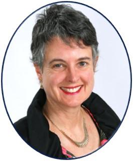 Suzanne Gilbert